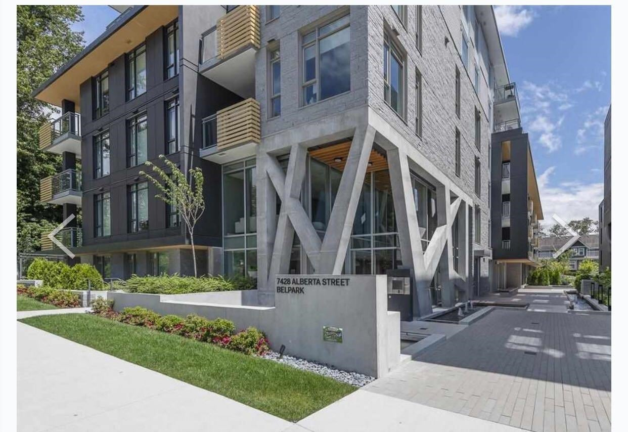 208 7428 ALBERTA STREET - South Cambie Apartment/Condo for sale, 2 Bedrooms (R2617346)