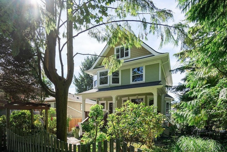 3401 FLEMING STREET - Knight House/Single Family for sale, 5 Bedrooms (R2617348)