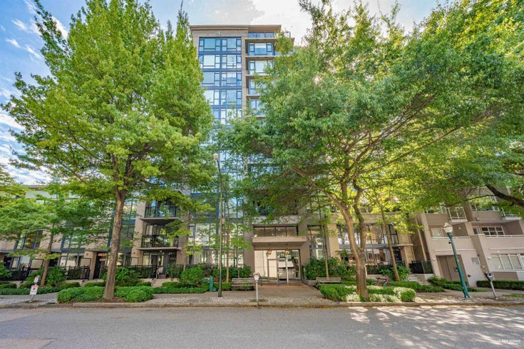 405 1650 W 7TH AVENUE - Fairview VW Apartment/Condo for sale, 2 Bedrooms (R2617360)