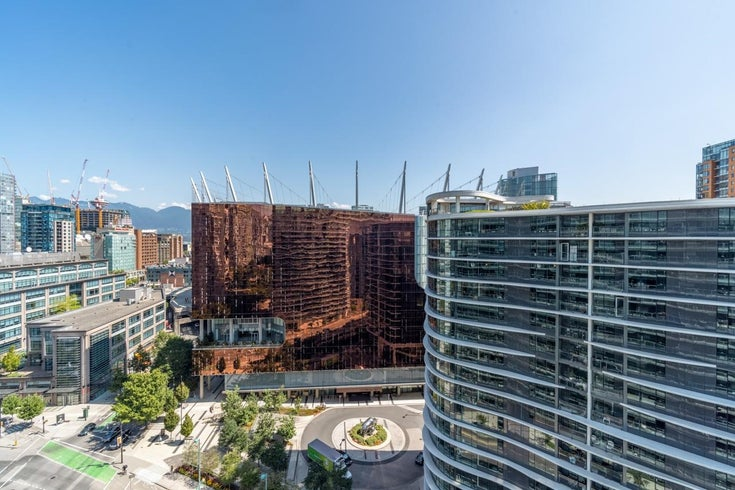 1711 89 NELSON STREET - Yaletown Apartment/Condo for sale, 1 Bedroom (R2617362)