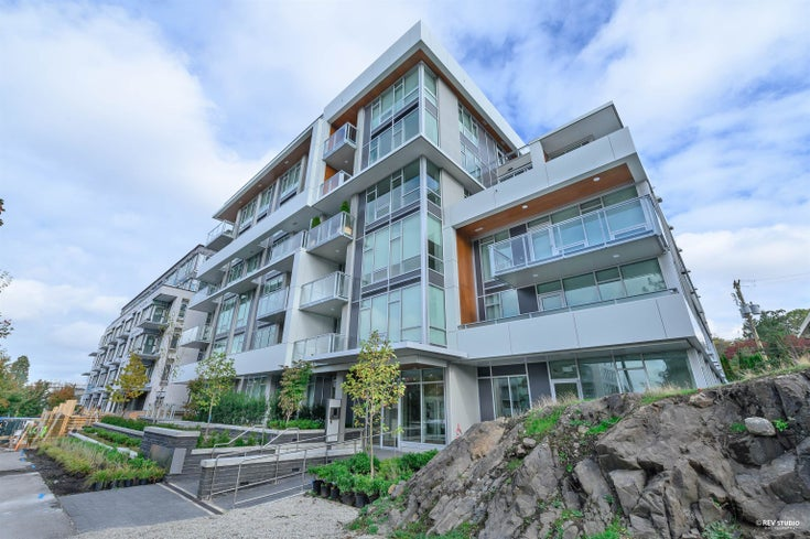 104 4988 CAMBIE STREET - Cambie Apartment/Condo for sale, 2 Bedrooms (R2617369)