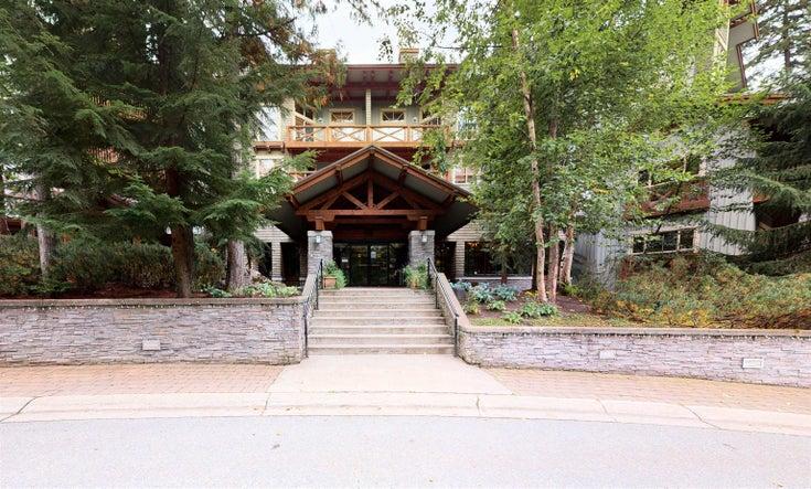 404 G4 4653 BLACKCOMB WAY - Benchlands Apartment/Condo for sale, 1 Bedroom (R2617380)