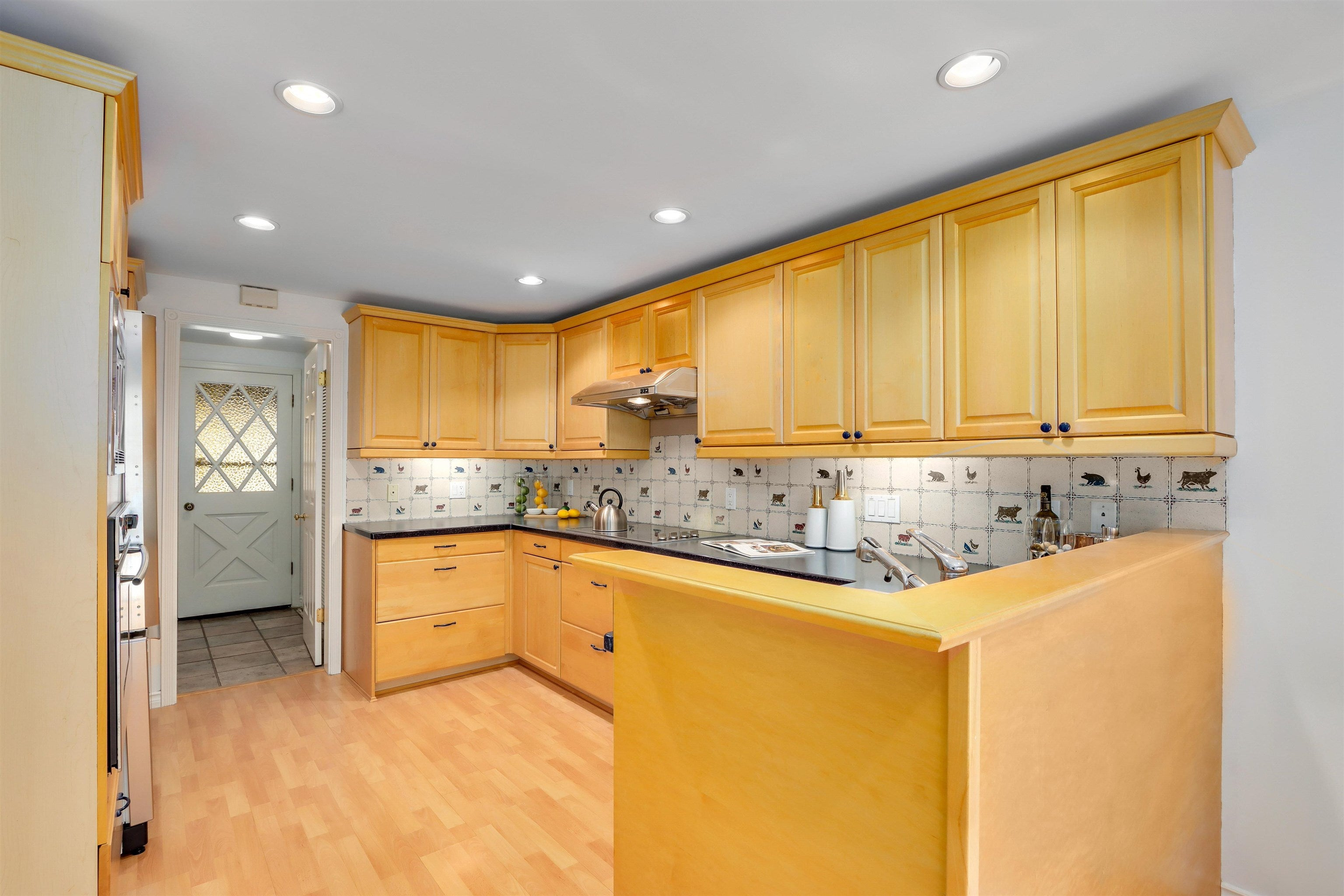 37 6600 LUCAS ROAD - Woodwards Townhouse for sale, 3 Bedrooms (R2617389) - #8