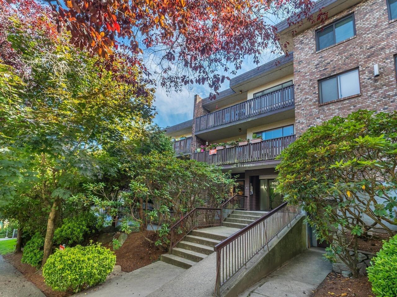 305 930 E 7TH AVENUE - Mount Pleasant VE Apartment/Condo for sale, 1 Bedroom (R2617396) - #1