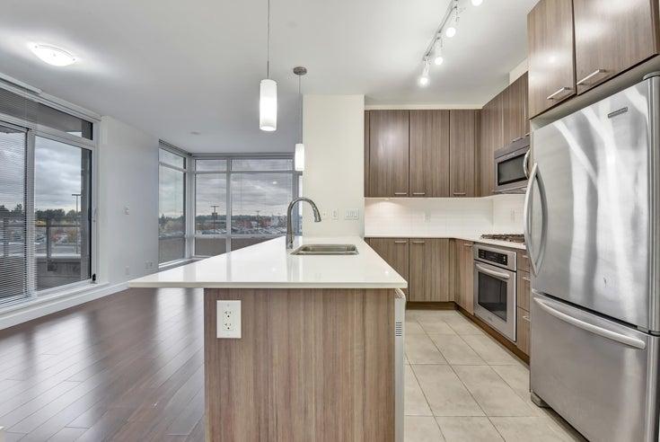 505 2955 ATLANTIC AVENUE - North Coquitlam Apartment/Condo for sale, 2 Bedrooms (R2617413)
