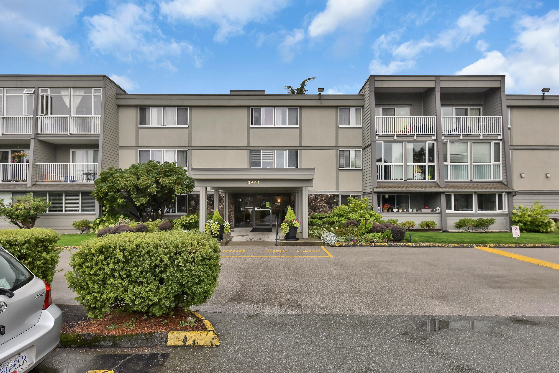 220 3451 SPRINGFIELD DRIVE - Steveston North Apartment/Condo for sale, 3 Bedrooms (R2617415)
