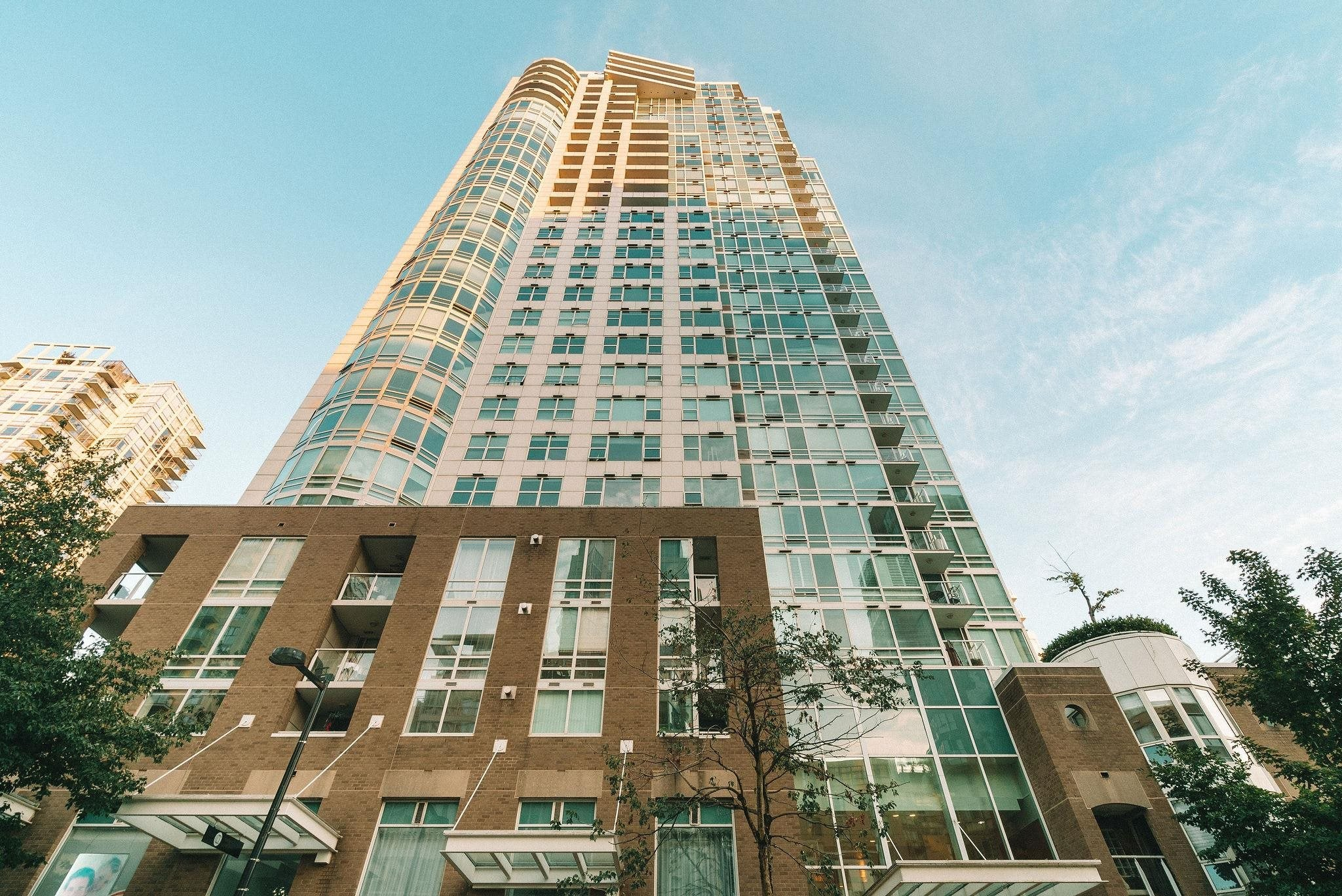 1009 1500 HORNBY STREET - Yaletown Apartment/Condo for sale, 2 Bedrooms (R2617441) - #1