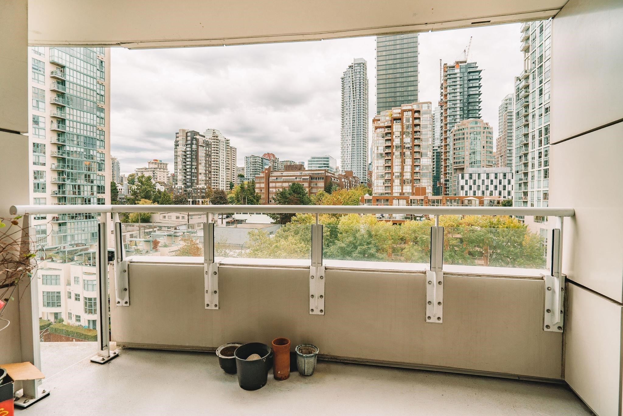 1009 1500 HORNBY STREET - Yaletown Apartment/Condo for sale, 2 Bedrooms (R2617441) - #10