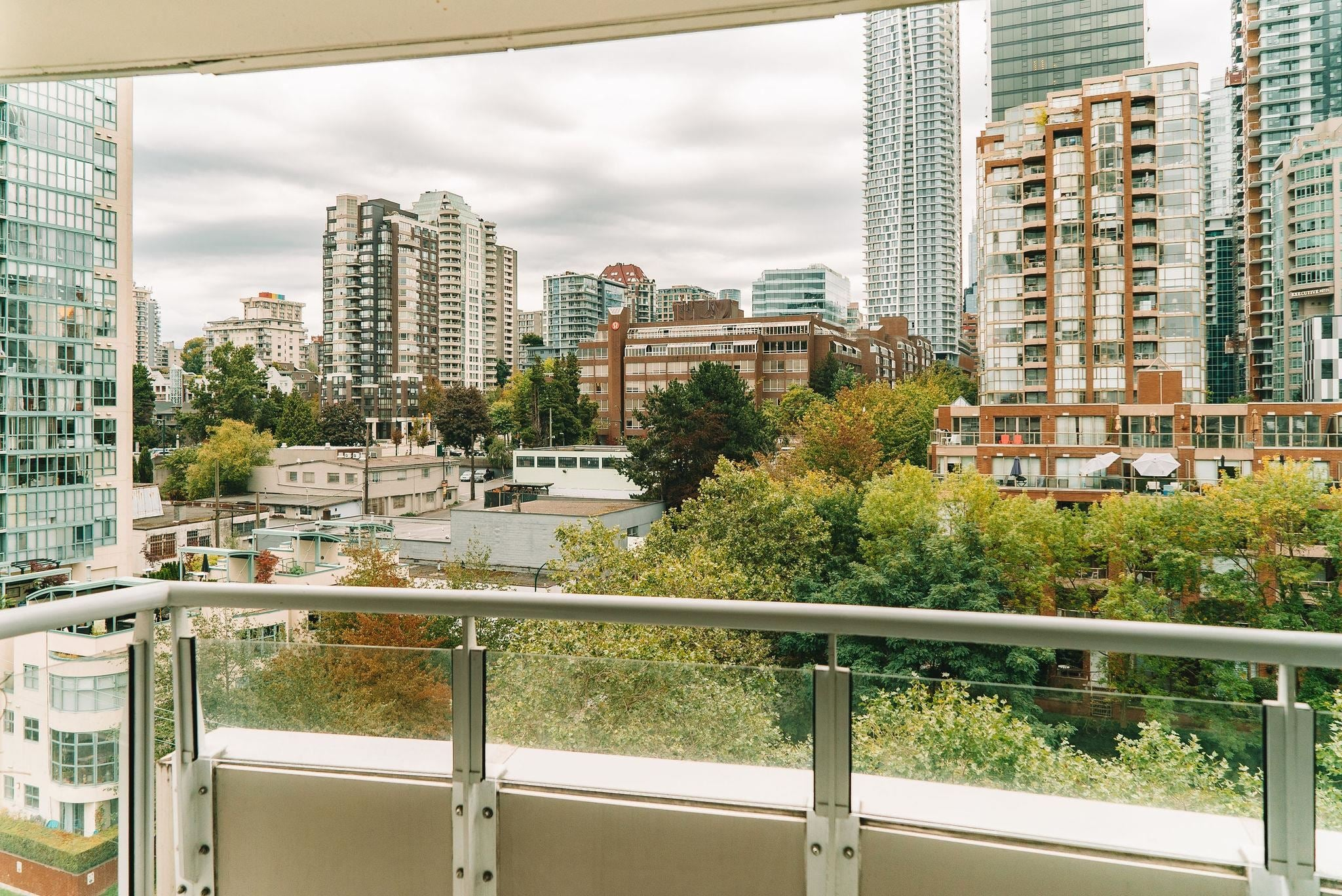 1009 1500 HORNBY STREET - Yaletown Apartment/Condo for sale, 2 Bedrooms (R2617441) - #11