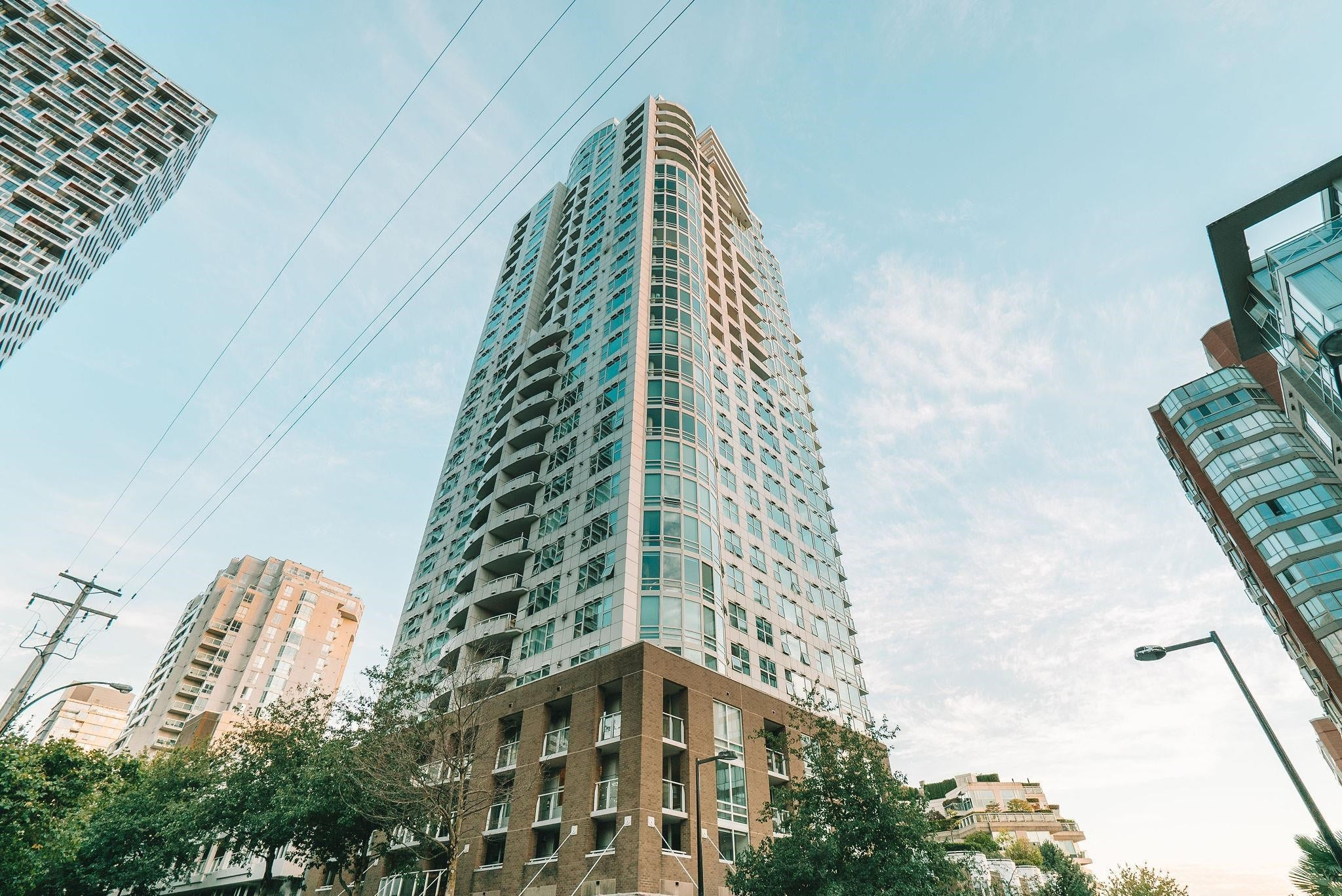 1009 1500 HORNBY STREET - Yaletown Apartment/Condo for sale, 2 Bedrooms (R2617441) - #2