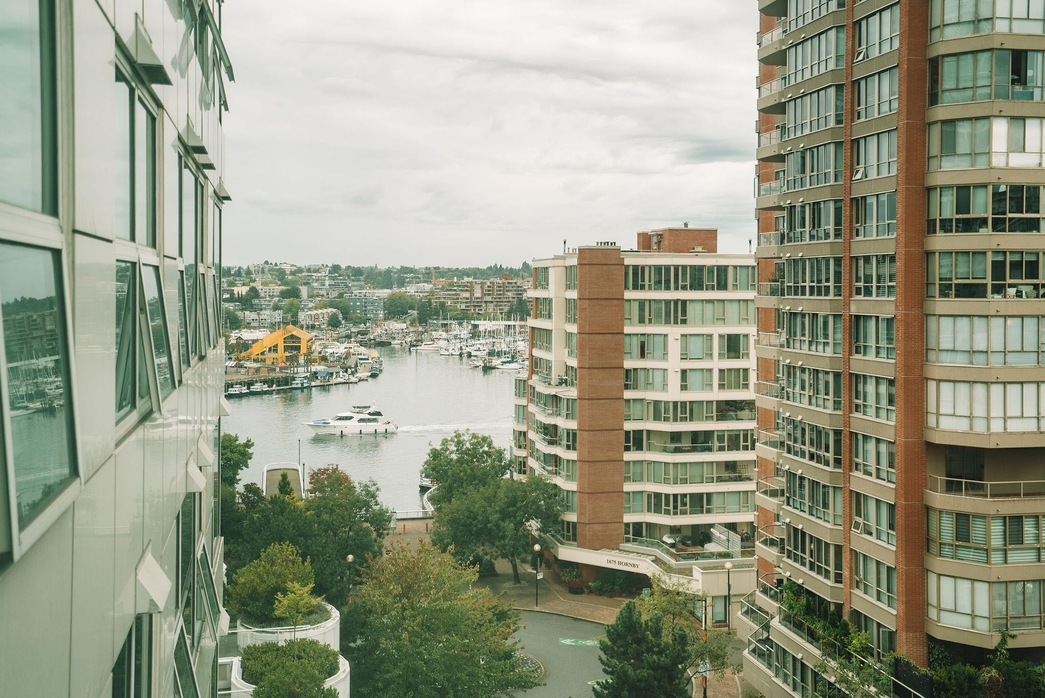 1009 1500 HORNBY STREET - Yaletown Apartment/Condo for sale, 2 Bedrooms (R2617441) - #26