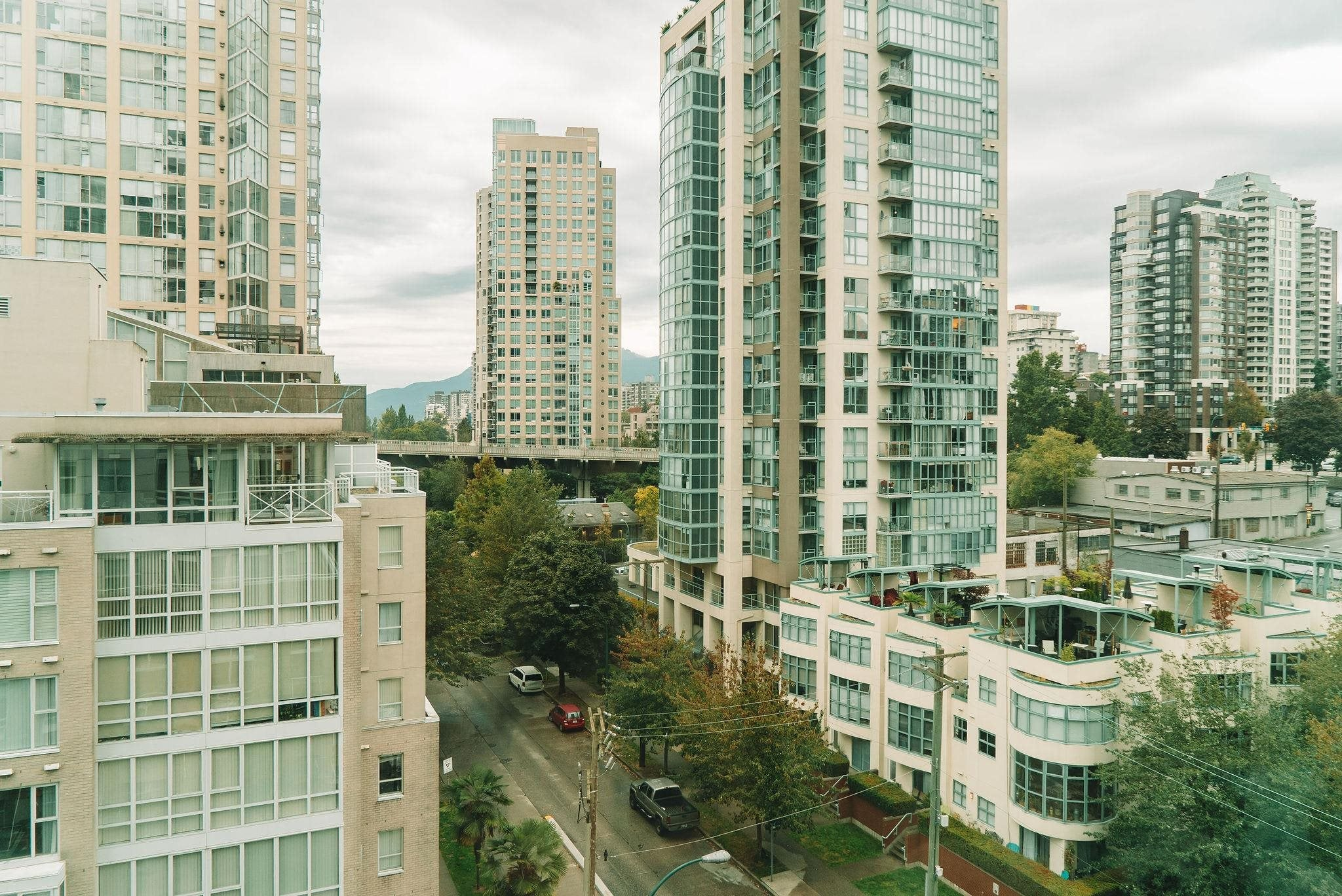 1009 1500 HORNBY STREET - Yaletown Apartment/Condo for sale, 2 Bedrooms (R2617441) - #27
