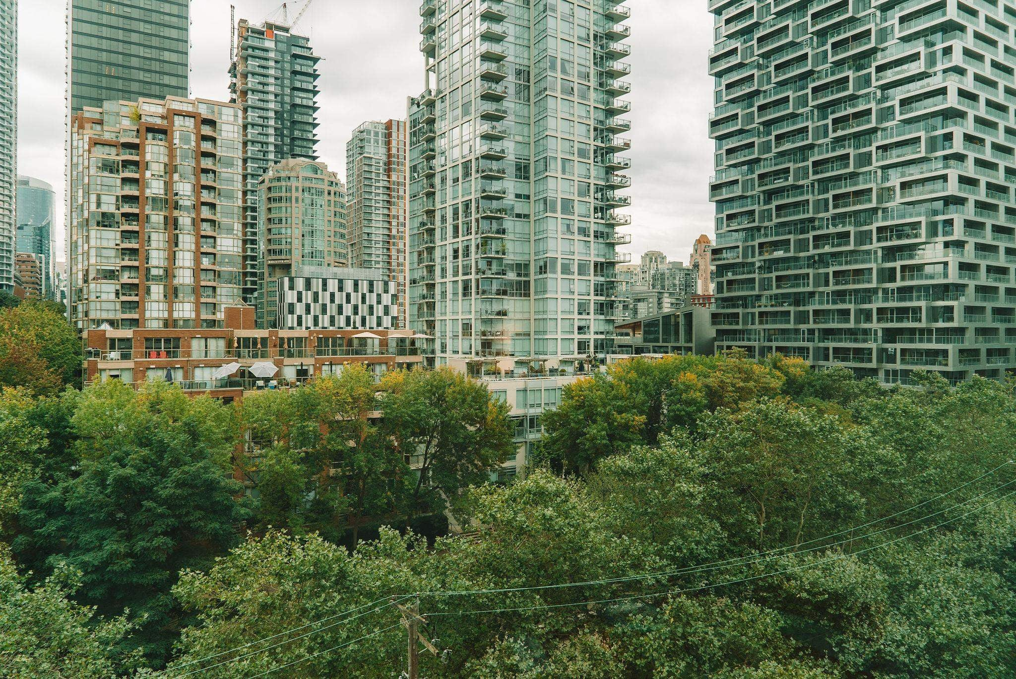 1009 1500 HORNBY STREET - Yaletown Apartment/Condo for sale, 2 Bedrooms (R2617441) - #28