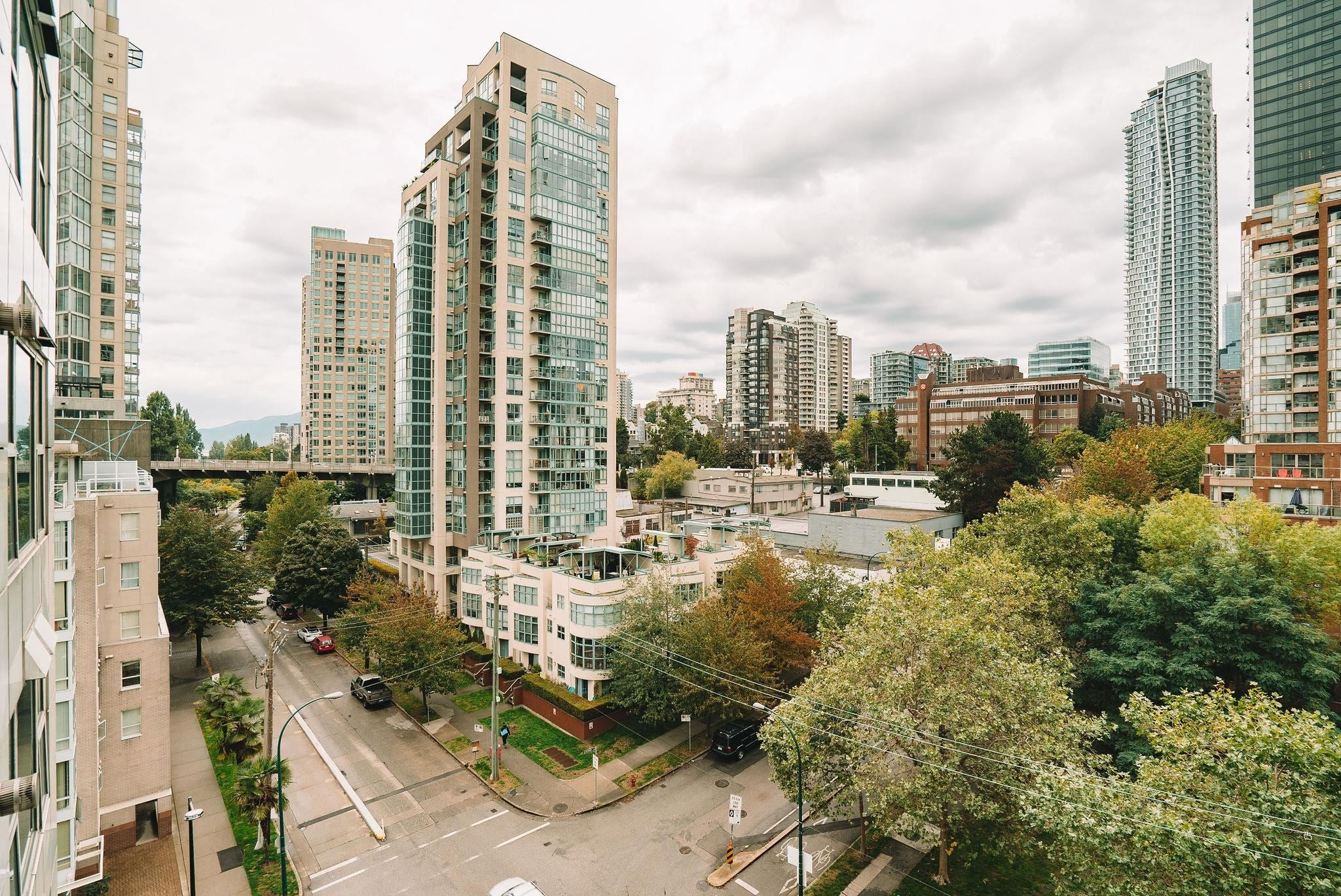 1009 1500 HORNBY STREET - Yaletown Apartment/Condo for sale, 2 Bedrooms (R2617441) - #29