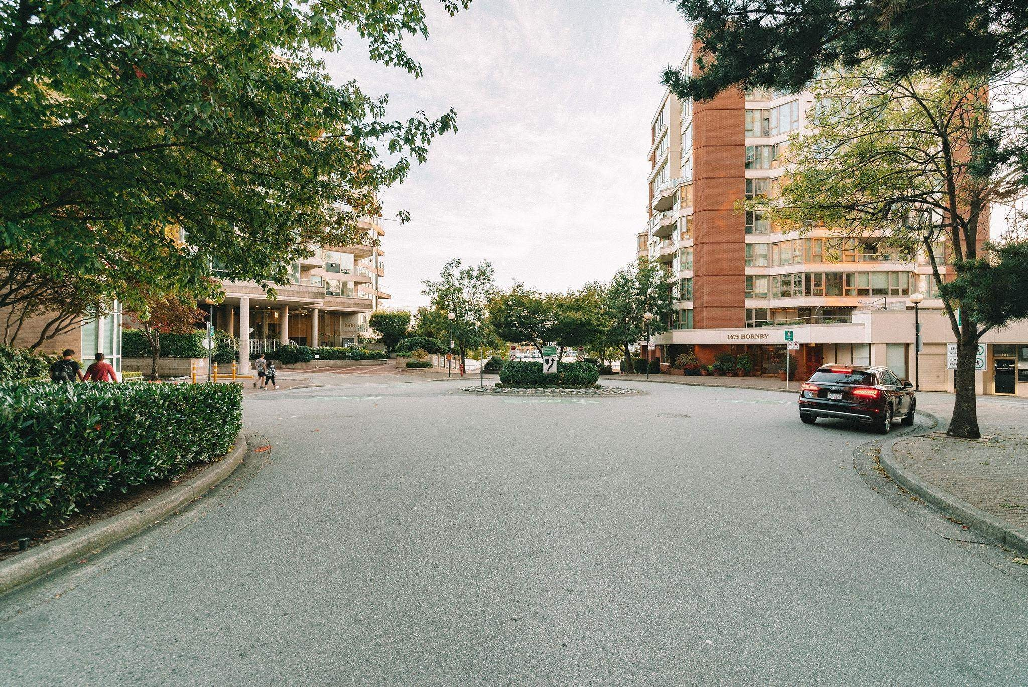 1009 1500 HORNBY STREET - Yaletown Apartment/Condo for sale, 2 Bedrooms (R2617441) - #3