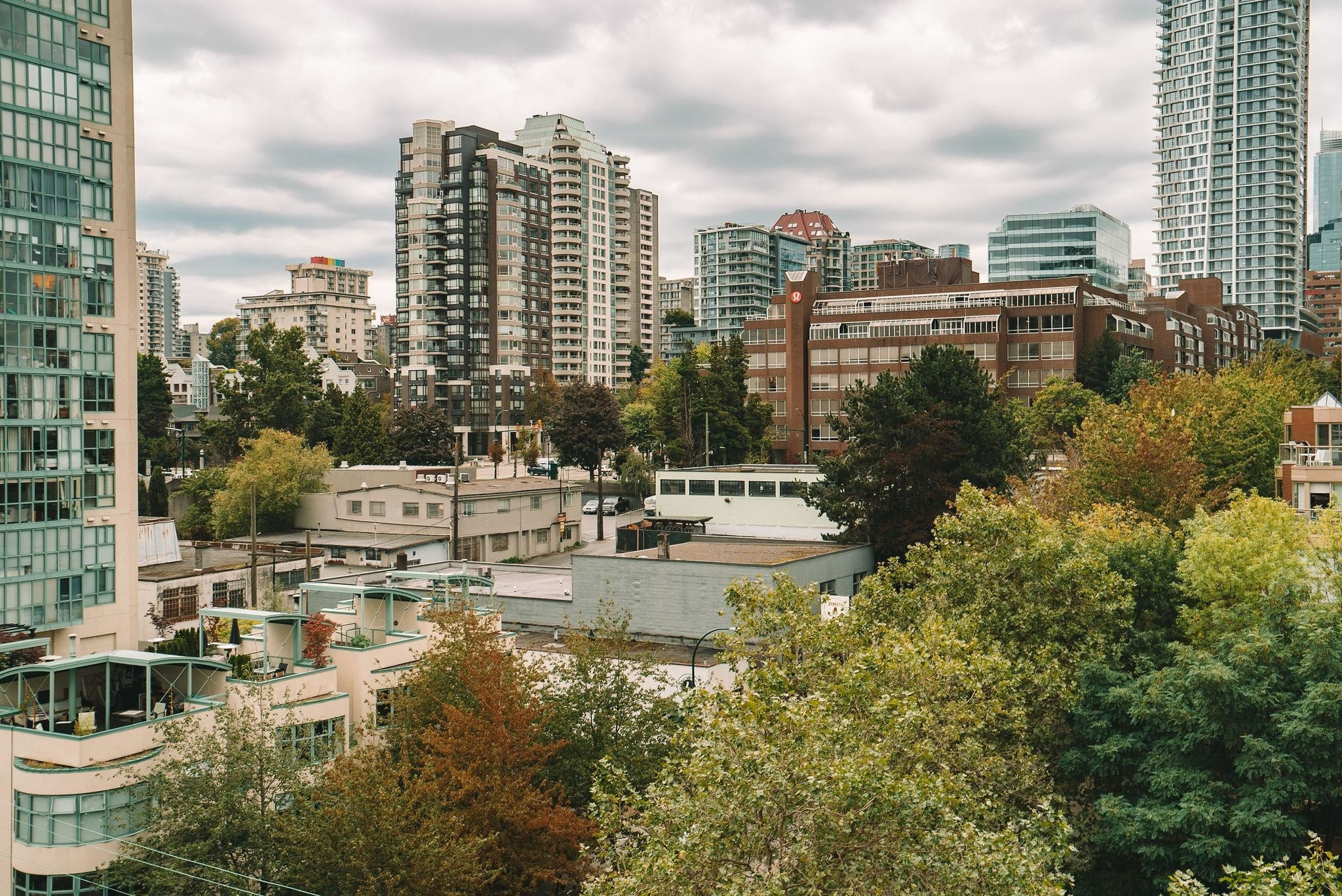 1009 1500 HORNBY STREET - Yaletown Apartment/Condo for sale, 2 Bedrooms (R2617441) - #30