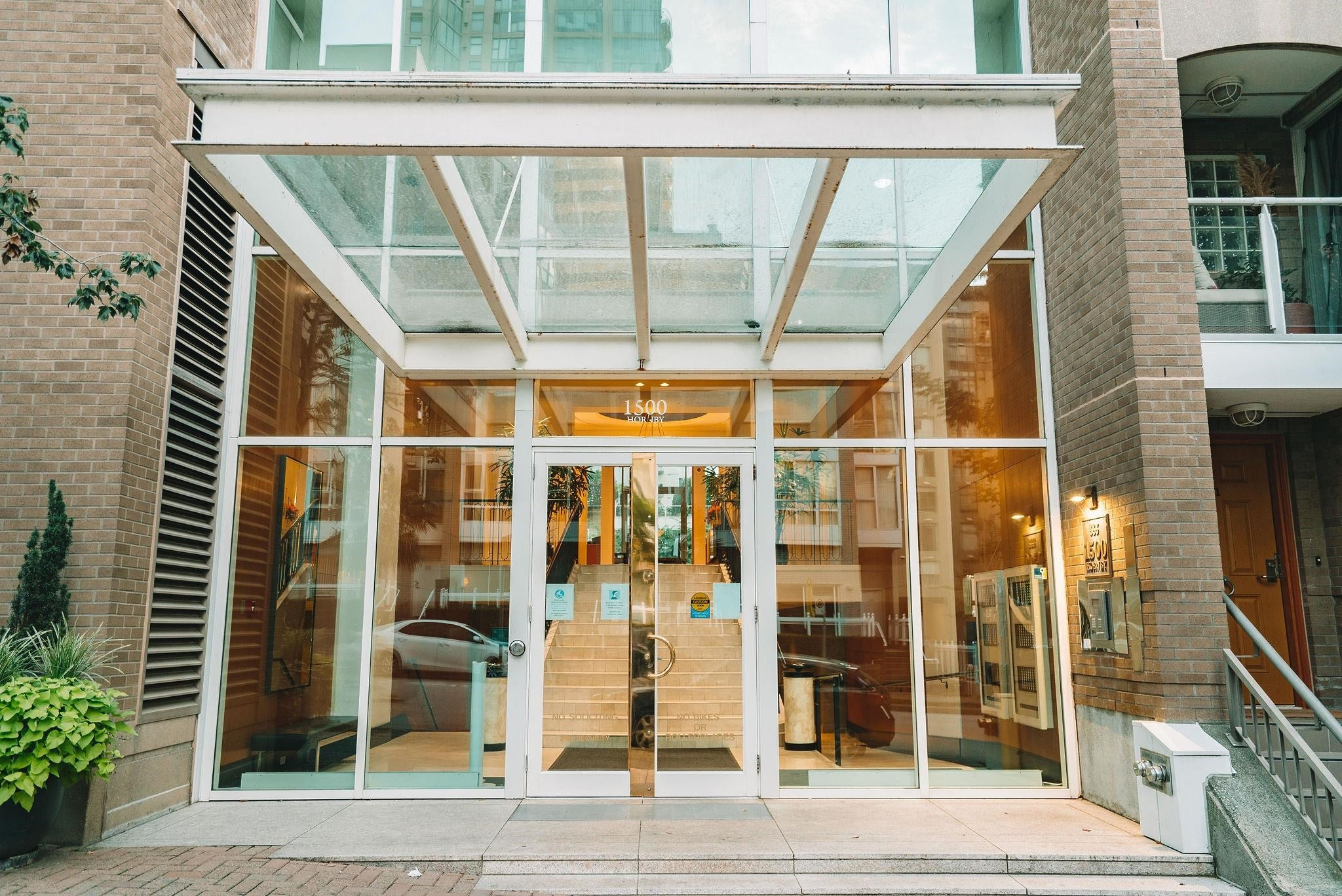 1009 1500 HORNBY STREET - Yaletown Apartment/Condo for sale, 2 Bedrooms (R2617441) - #4