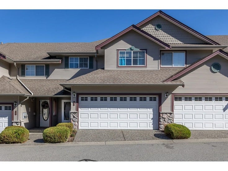 91 46360 VALLEYVIEW ROAD - Promontory Townhouse for sale, 3 Bedrooms (R2617461)