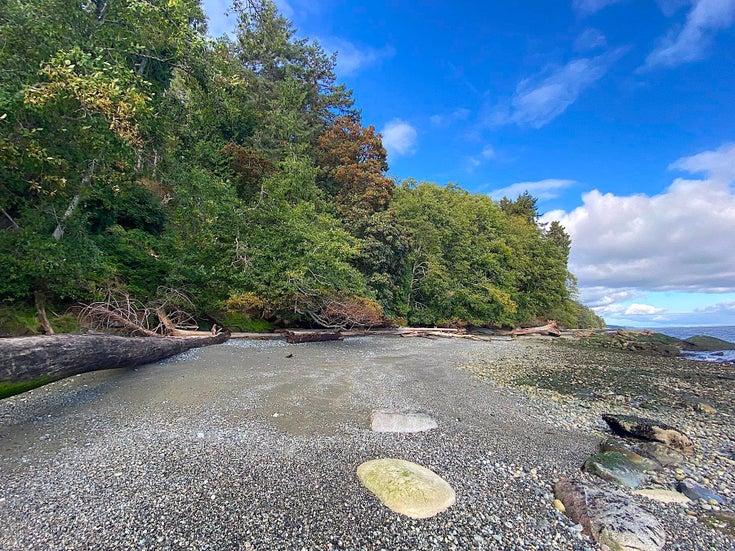 Lot 18 DL 71 - Galiano Island for sale(R2617465)
