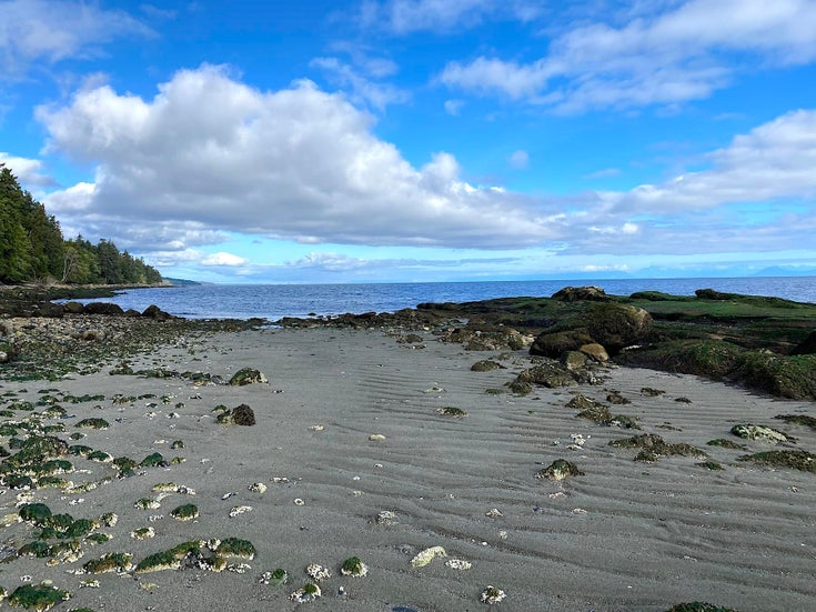 Lot 19 DL 71 - Galiano Island for sale(R2617466)