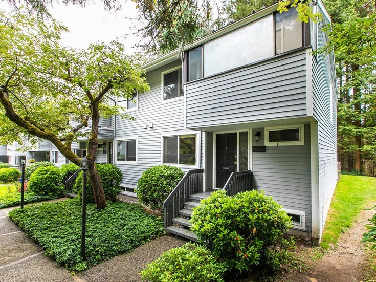 4699 HOSKINS ROAD - Lynn Valley Townhouse for sale, 4 Bedrooms (R2617475)