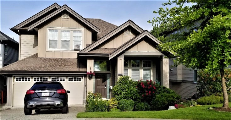 1320 KINTAIL COURT - Burke Mountain House/Single Family for sale, 5 Bedrooms (R2617497)