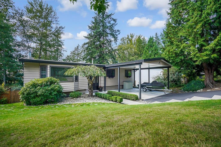 10520 SANTA MONICA DRIVE - Nordel House/Single Family for sale, 5 Bedrooms (R2617526)