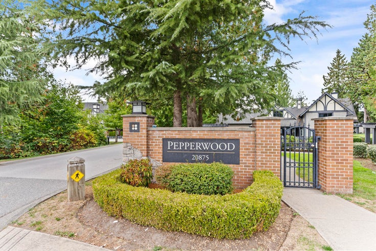 71 20875 80 AVENUE - Willoughby Heights Townhouse for sale, 3 Bedrooms (R2617536)