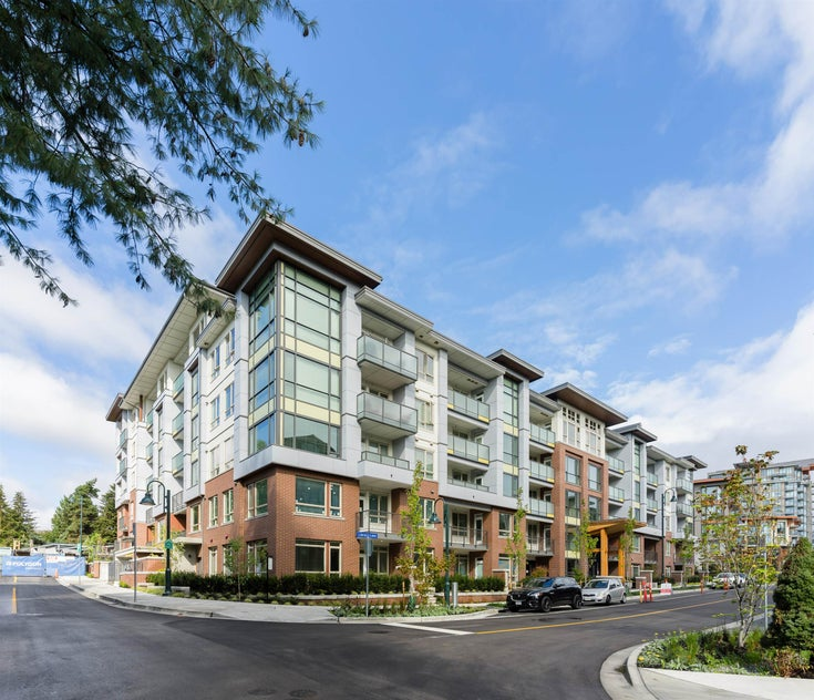 1 2651 LIBRARY LANE - Lynn Valley Apartment/Condo for sale, 3 Bedrooms (R2617545)