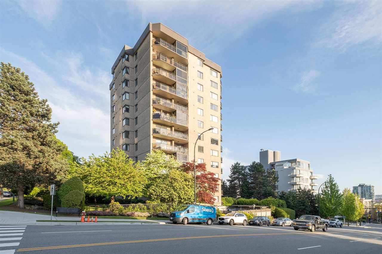 1001 444 LONSDALE AVENUE - Lower Lonsdale Apartment/Condo for sale, 2 Bedrooms (R2617554) - #28