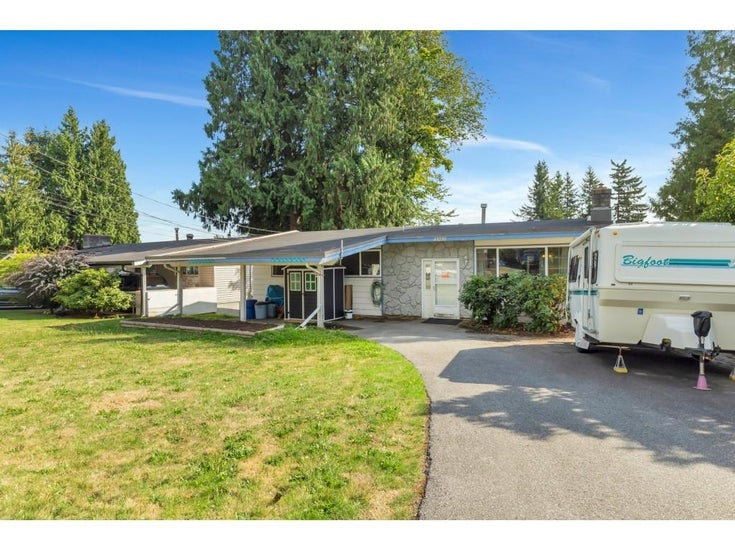 33270 BROWN CRESCENT - Mission BC House/Single Family for sale, 5 Bedrooms (R2617562)