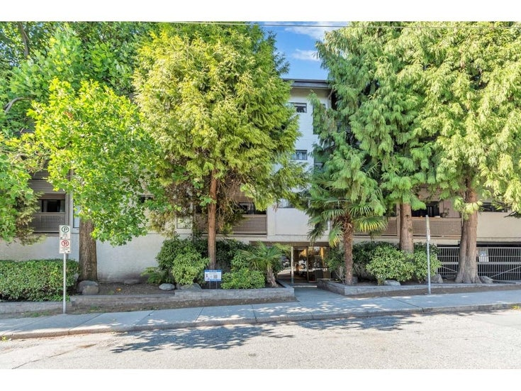 105 423 AGNES STREET - Downtown NW Apartment/Condo for sale, 1 Bedroom (R2617564)