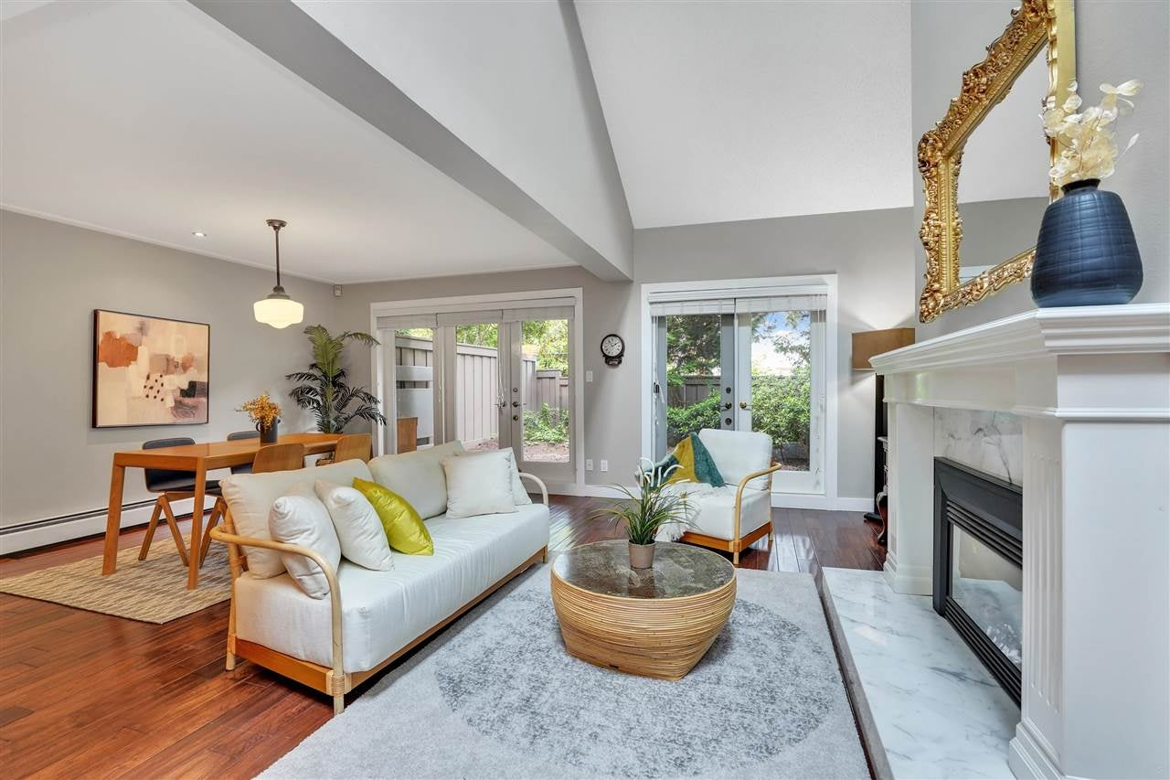 38 4900 CARTIER STREET - Shaughnessy Townhouse for sale, 3 Bedrooms (R2617567)
