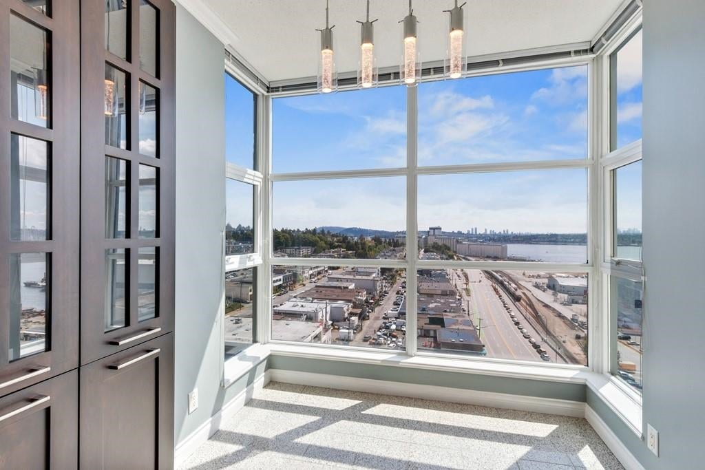 1803 188 E ESPLANADE AVENUE - Lower Lonsdale Apartment/Condo for sale, 2 Bedrooms (R2617573) - #10