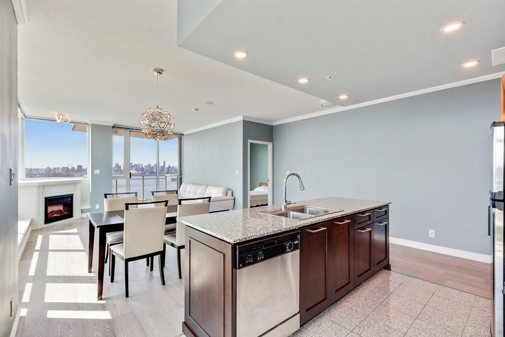 1803 188 E ESPLANADE AVENUE - Lower Lonsdale Apartment/Condo for sale, 2 Bedrooms (R2617573) - #11