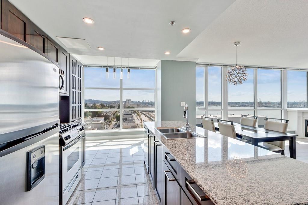 1803 188 E ESPLANADE AVENUE - Lower Lonsdale Apartment/Condo for sale, 2 Bedrooms (R2617573) - #13