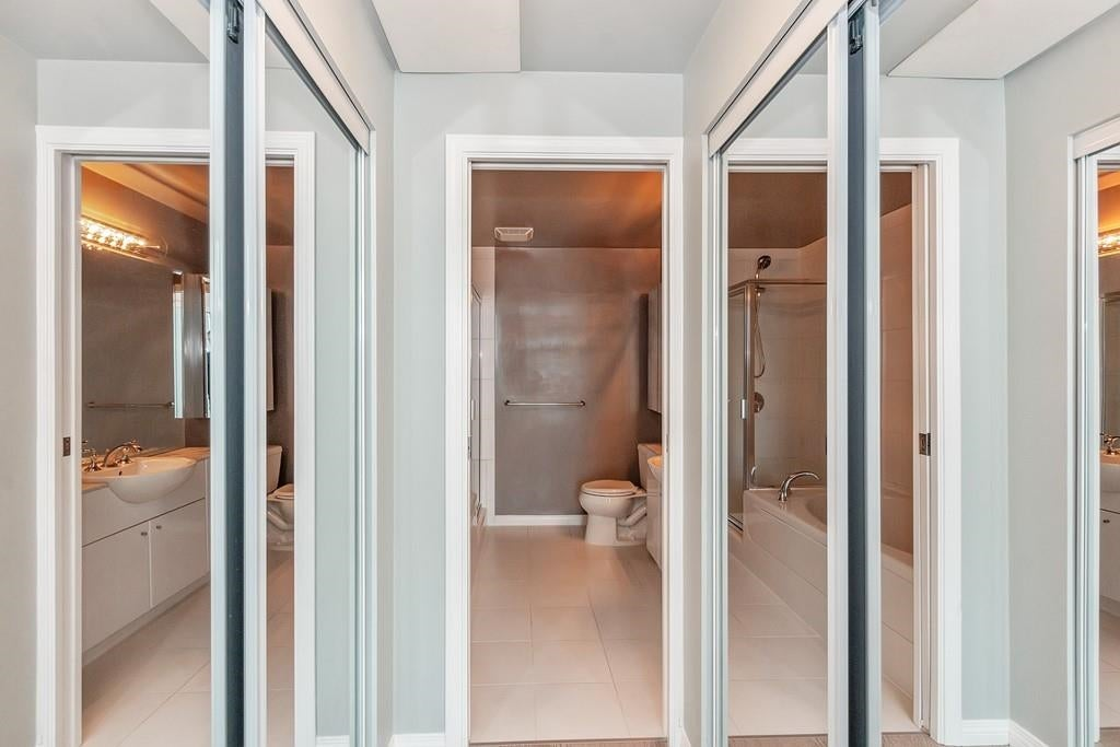 1803 188 E ESPLANADE AVENUE - Lower Lonsdale Apartment/Condo for sale, 2 Bedrooms (R2617573) - #17