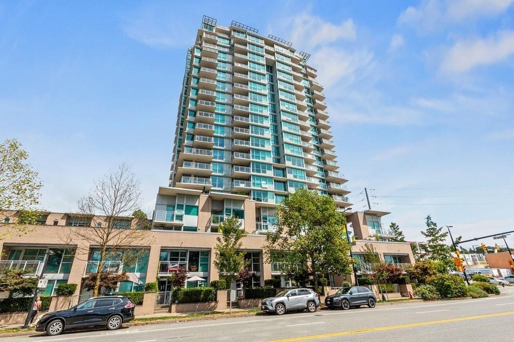 1803 188 E ESPLANADE AVENUE - Lower Lonsdale Apartment/Condo for sale, 2 Bedrooms (R2617573) - #2