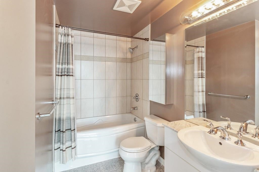 1803 188 E ESPLANADE AVENUE - Lower Lonsdale Apartment/Condo for sale, 2 Bedrooms (R2617573) - #21
