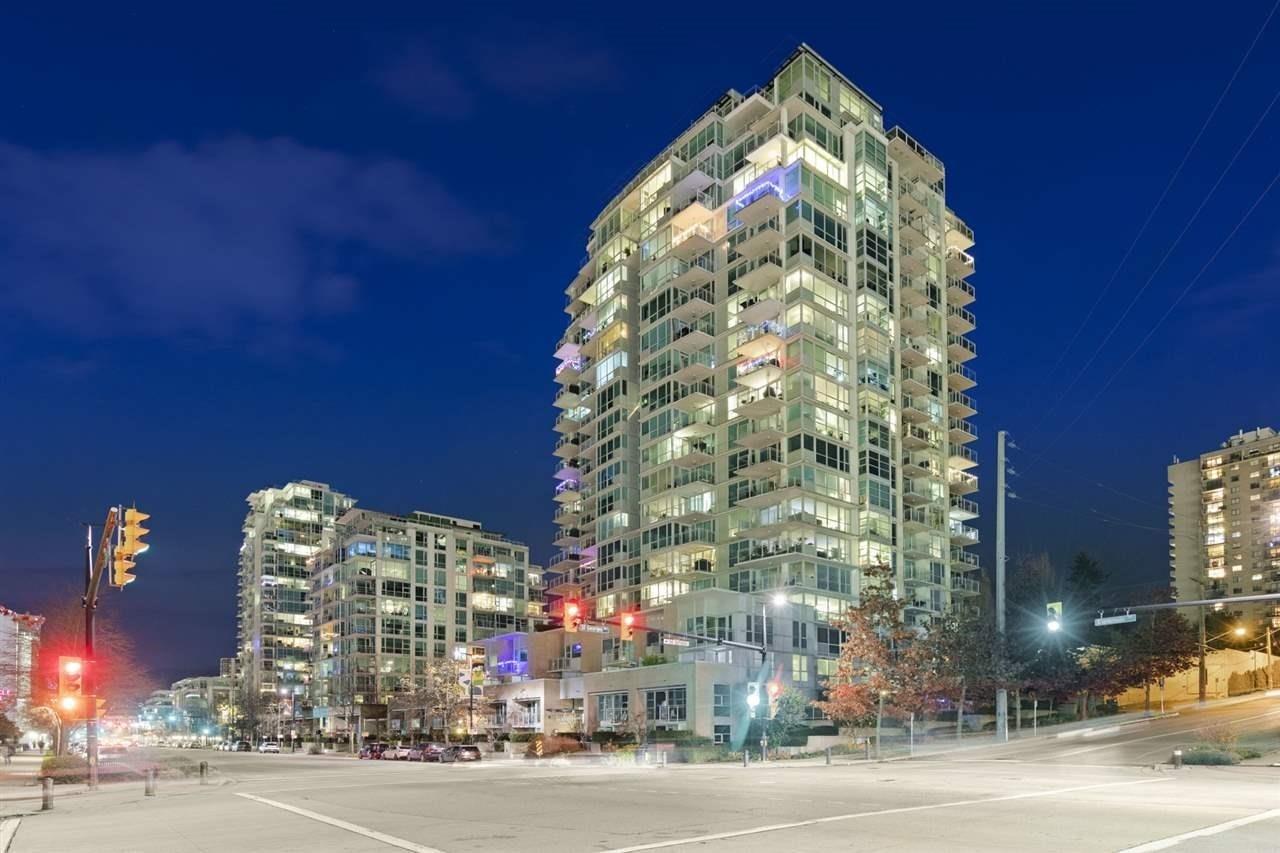 1803 188 E ESPLANADE AVENUE - Lower Lonsdale Apartment/Condo for sale, 2 Bedrooms (R2617573) - #34