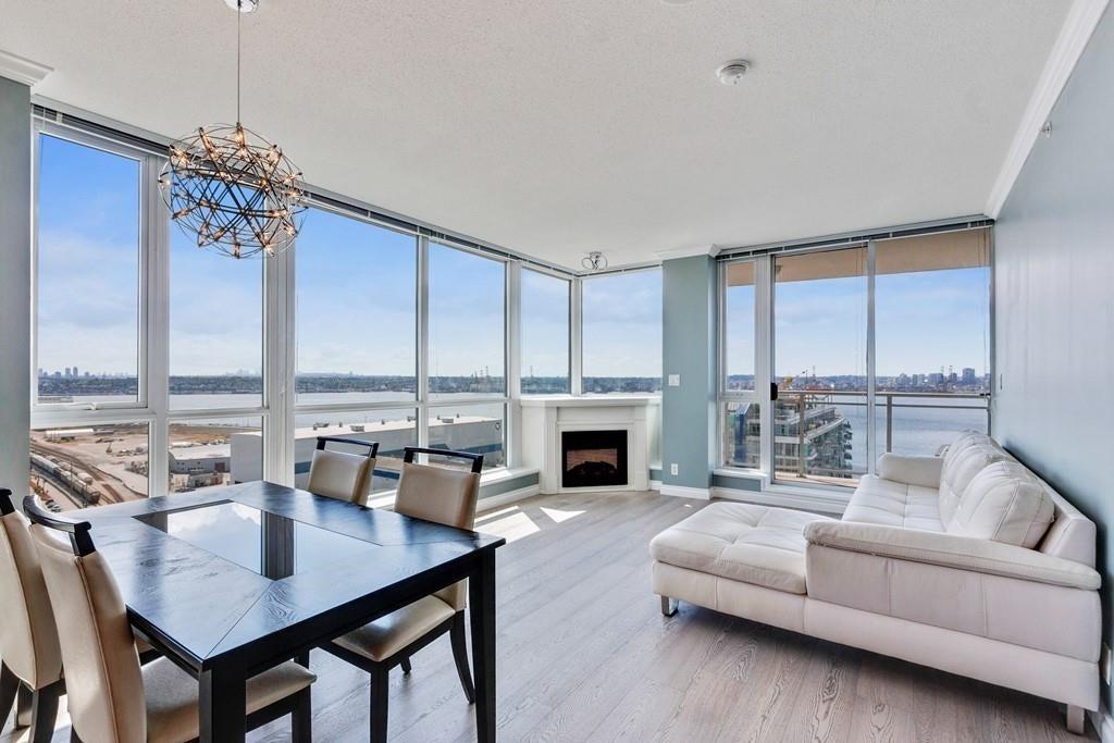 1803 188 E ESPLANADE AVENUE - Lower Lonsdale Apartment/Condo for sale, 2 Bedrooms (R2617573) - #5