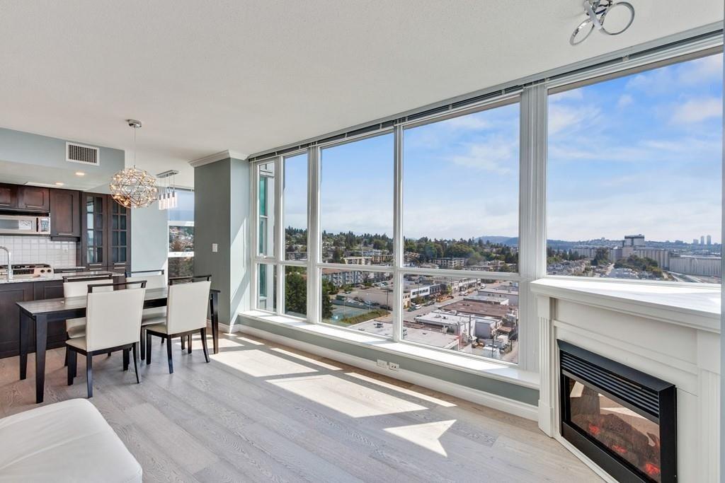 1803 188 E ESPLANADE AVENUE - Lower Lonsdale Apartment/Condo for sale, 2 Bedrooms (R2617573) - #6