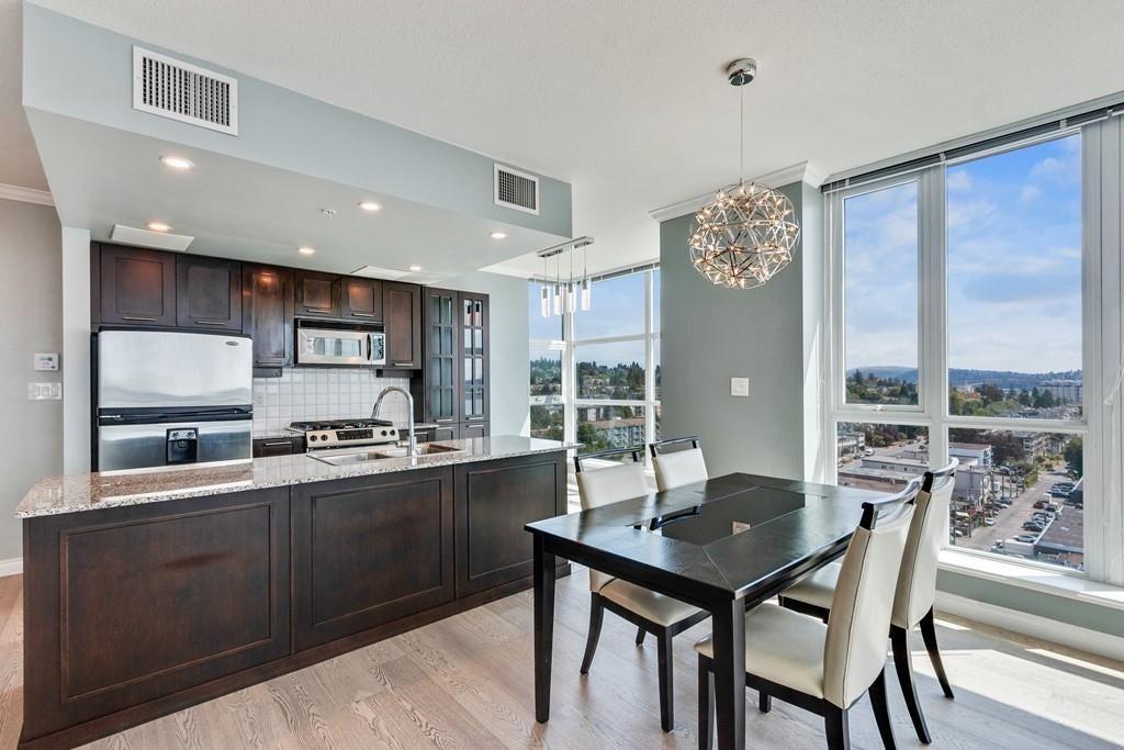 1803 188 E ESPLANADE AVENUE - Lower Lonsdale Apartment/Condo for sale, 2 Bedrooms (R2617573) - #8