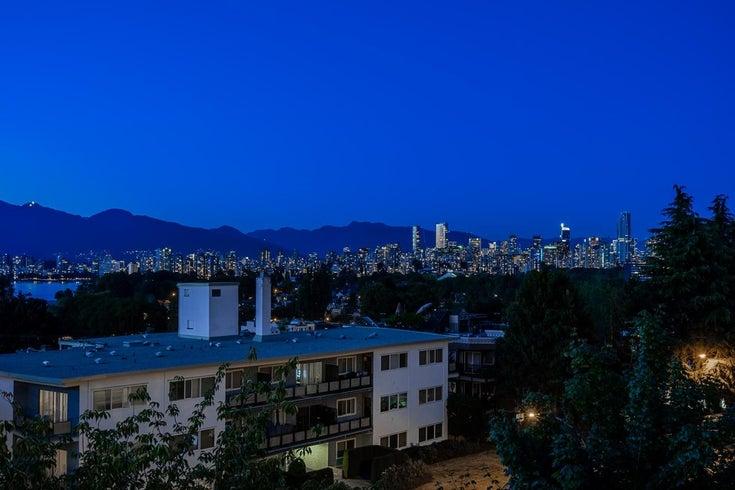 401 2298 W 1ST AVENUE - Kitsilano Apartment/Condo for sale, 2 Bedrooms (R2617579)