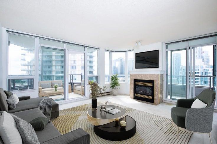 1830 4825 HAZEL STREET - Forest Glen BS Apartment/Condo for sale, 2 Bedrooms (R2617585)