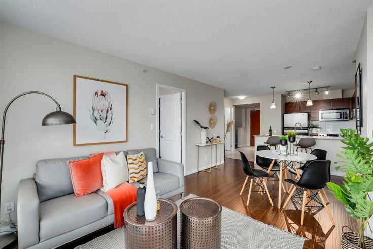 907 814 ROYAL AVENUE - Downtown NW Apartment/Condo for sale, 2 Bedrooms (R2617600)
