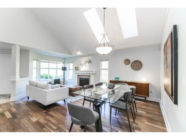 115 15500 ROSEMARY HEIGHTS CRESCENT - Morgan Creek Townhouse for sale, 3 Bedrooms (R2617616)