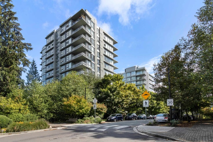 1105 9188 UNIVERSITY CRESCENT - Simon Fraser Univer. Apartment/Condo for sale, 2 Bedrooms (R2617618)