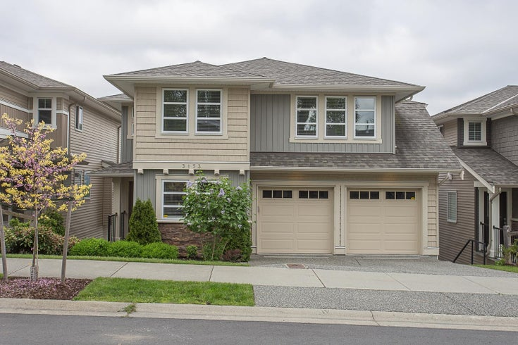3153 LUKIV TERRACE - Central Abbotsford House/Single Family for sale, 5 Bedrooms (R2617619)