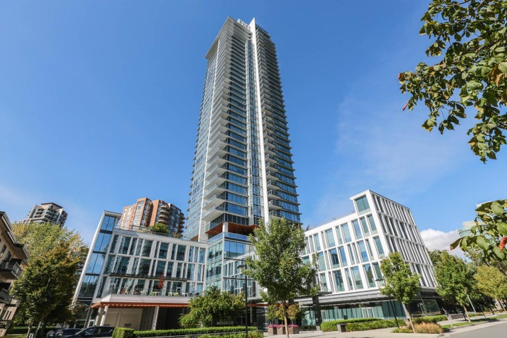 2902 4360 BERESFORD STREET - Metrotown Apartment/Condo for sale, 3 Bedrooms (R2617620)